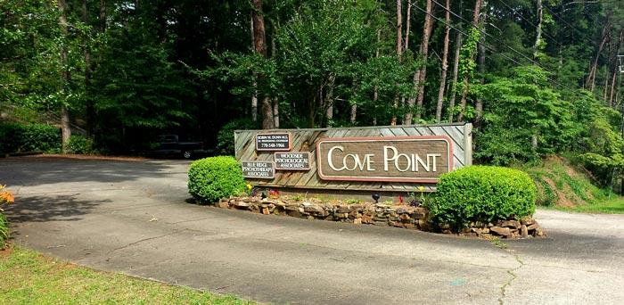 Cove Point Counseling Office